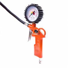 Пневмопистолет для накачивания колес Дніпро-М ПН-6037 (67439000)