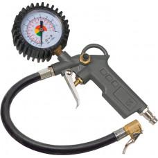 Пневмопистолет для накачивания колес MIOL (81-520)