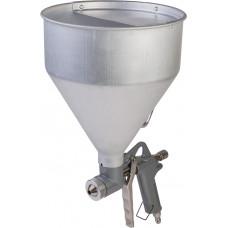 Пневмопистолет для нанесения цемента MIOL (81-562)