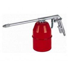 Промивний пістолет пневматичний, нижній бак (4133200) Einhell