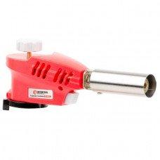 Пальник газовий INTERTOOL (GB-0023)