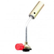 Пальник газовий регулятор, сопло D=23мм INTERTOOL GB-0026