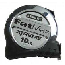 Рулетка измерительная Stanley FatMax XL 10 м х 32 мм (0-33-897) STANLEY