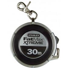 Рулетка измерительная Stanley FatMax Self Retract 30 м х 9.5 мм (0-34-203) STANLEY