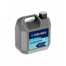 Грунтовка Аквагрунт 10 л Krumix (Aquagrunt10)
