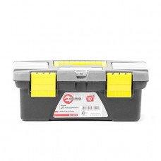 """Ящик для інструменту 10"""" 250*126*99 мм INTERTOOL BX-0310"""
