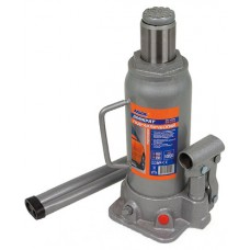 Домкрат гидравлический бутылочный MIOL 80-040