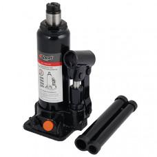 Домкрат гидравлический бутылочный MIOL E-80-050