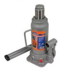 Домкрат гидравлический бутылочный MIOL 80-070
