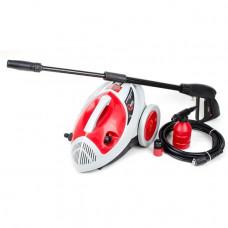 Очиститель высокого давления 1500Вт, 6 л/мин, 75-135бар INTERTOOL DT-1504.0