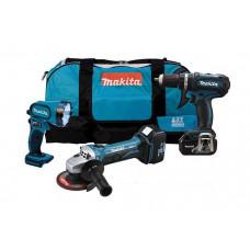 Набір електроінструментів Makita DK1882
