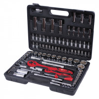 Професійний набір інструментів 1/2 INTERTOOL (ET-6094)