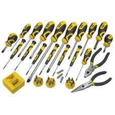 Набор отверток и инструментов STANLEY STHT0-62114