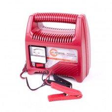 Автомобільний зарядний пристрій для АКБ INTERTOOL AT-3014