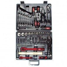 Профессиональный набор инструмента 1/2 INTERTOOL (ET-6073)