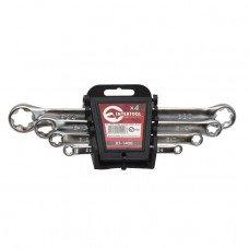 Набір накидних ключів TORX INTERTOOL XT-1400