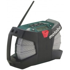 Радиоприемник Metabo PowerMaxx RC WildCat (602113000)