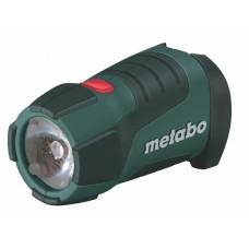 Акумуляторний ліхтар Metabo PowerMaxx LED Каркас (600036000)