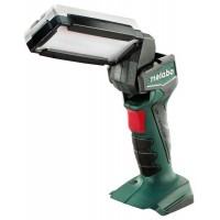 Аккумуляторный фонарь Metabo SLA 14.4-18 LED (600370000)