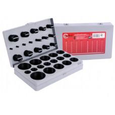Комплект резиновых сальников 407 ед. INTERTOOL AT-5407