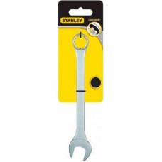 """Ключ гаечный комбинированный с профилем """"MaxiDrive Plus"""" STANLEY 4-87-071"""