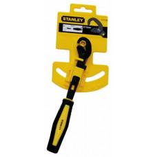 Ключ гаечный универсальный с крючком STANLEY 4-87-990