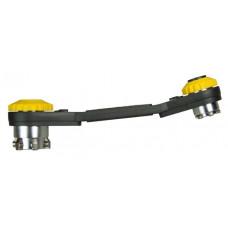 Ключ универсальный DynaGrip с храповым механизмом STANLEY STHT0-72123
