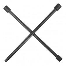 Ключ баллонный крестовой 16 INTERTOOL (HT-1603)