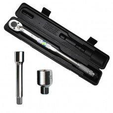 Динамометричний ключ 1/2 INTERTOOL (XT-9007)