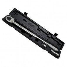 Динамометричний ключ 3/4 INTERTOOL (XT-9010)