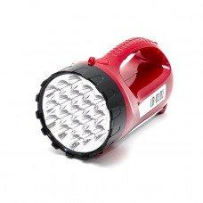 Ліхтар акумуляторний 1 5W LED 15 LED INTERTOOL LB-0101