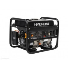Генератор бензиновий Hyundai HHY 2200F HYUNDAI (HHY 2200 F)