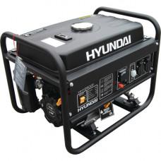 Генератор бензиновий Hyundai HHY 2500 F HYUNDAI