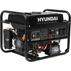 Генератор бензиновий Hyundai HHY 3000 FE + лічильник мотогодин HYUNDAI