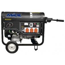 Бензиновый генератор MIOL 83-800