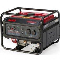 Генератор бензиновий AL-KO 2500 C (130930)