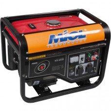 Бензиновий генератор MIOL 83-200