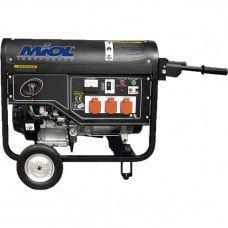 Бензиновий генератор MIOL 83-500