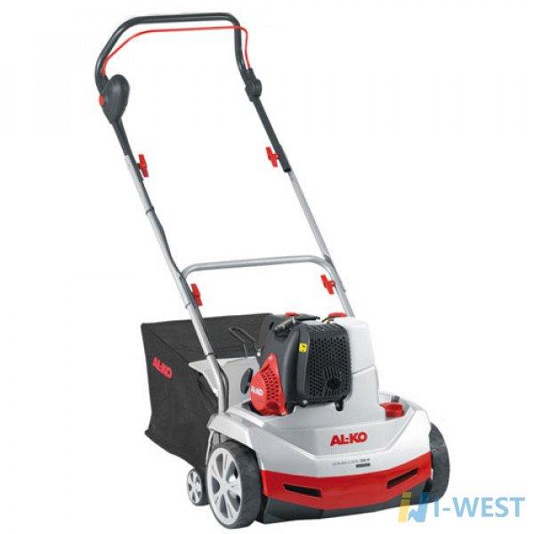 Аератор бензиновий AL-KO Combi Care 38 P Comfort (112799)