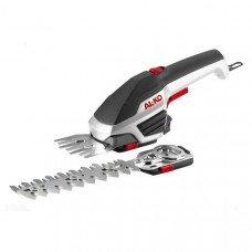 Акумуляторні ножиці для трави та чагарників AL-KO GS 3,7 Li MultiCutter (112773)
