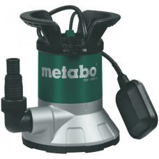 Погружной насос для чистой воды Metabo TPF 7000 S (0250800002)
