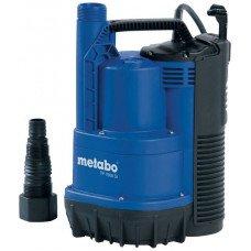 Погружной насос Metabo TP 7500 SI (0250750013)