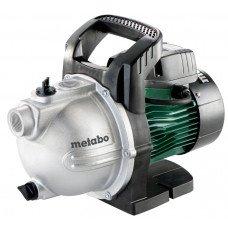 Садовый поверхностный насос Metabo P 2000 G (600962000)