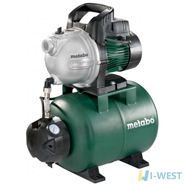 Насосна станція Metabo HWW 3300/25 G (600968000)