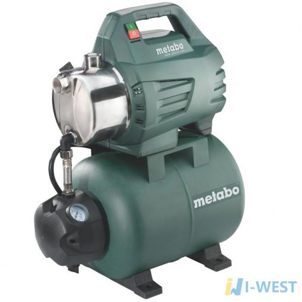 Насосна станція Metabo HWW 3500/25 Inox (600969000)