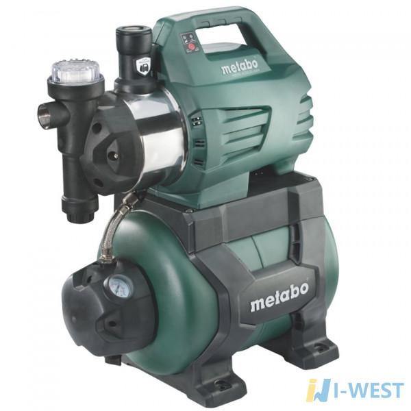 Насосна станція Metabo HWWI 4500/25 Inox (600974000)