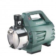 Поверхностный насос-автомат Metabo HWA 3500 Inox (600978000)