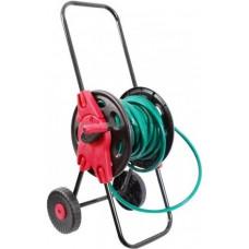 Котушка на колесах для шлангу 1/2 INTERTOOL (GE-3003)