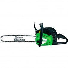 Бензопила Green Garden GCS-3700 GREEN GARDEN