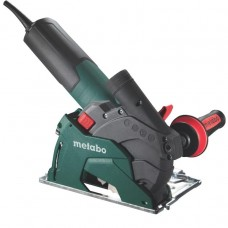 Болгарка Metabo W 12-125 HD Set CED (600408500)